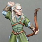 Legolas LOTR Games Workshop