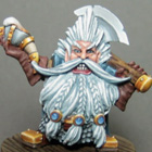 White Dwarf Games Workshop